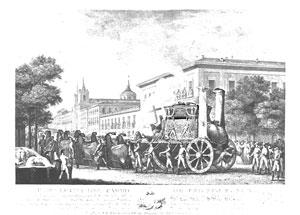 1814, José Ribelles (dibujante), Blas Ametller y Rollán (Grabador) Procesión fúnebre en conmemoración de Daoiz y Velarde, 1814 Cobre, alla dulce, 571 x 761 mm. Museo de Historia de Madrid, IN 3072