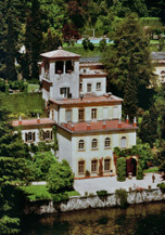 Villa Favorita - Lugano, Suiza