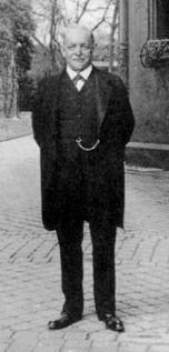 August Thyssen - (1842-1926)