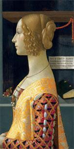 Visita privada guiada para los Amigos a la exposición Ghirlandaio y el Renacimiento en Florencia