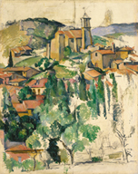 Monographic course: Reencounter with Cézanne