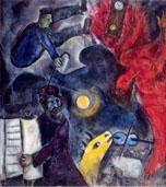 Simposio: Chagall e Israel