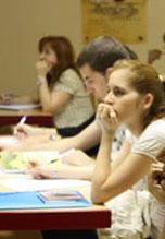 Gestión y Acción Cultural y De la colección al museo, cursos de verano con la URJC y la UNED.