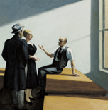 SYMPOSIUM: Edward Hopper, Film and Modern Life.