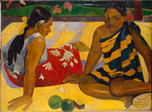 Private guided tour of the exhibition Gauguin and the Voyage to the Exotic