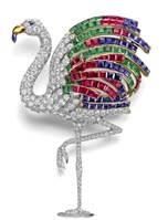 Seminar: Focus on the Art of Cartier