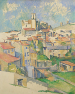 Private guided tour of Cézanne