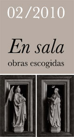 02/10 EN SALA: OBRAS ESCOGIDAS