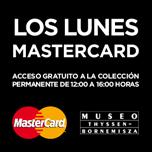 Los lunes de MasterCard