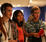 Young People's Night at the Thyssen, 2016 series