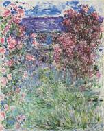 Los caminos del arte: La pintura francesa
