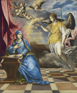 International El Greco symposium
