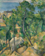 International symposium Cézanne sight/insight