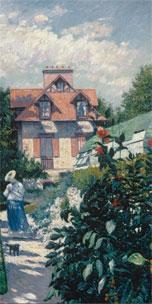 Visita guiada a la exposición Jardines impresionistas