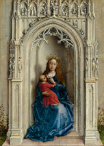 The Museum remembers Rogier van der Weyden