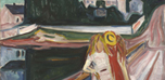 Private guided tour of Edvard Munch: Archetypes