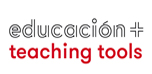 Educa+: Education + teaching tools