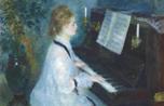 Concierto: Evocando a Renoir
