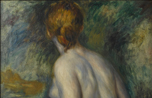 Private tour of Renoir: Intimacy