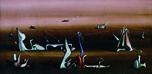 Visitas comentadas para adultos a El surrealismo y el sueño