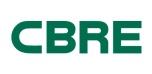 logotipo de CBRE