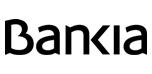 logotipo de Bankia