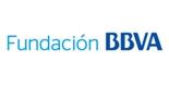 logotipo de Fundación BBVA