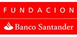 logotipo de Fundación Banco Santander