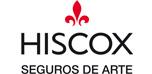 logotipo de HISCOX