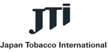 logotipo de Japan Tobacco International