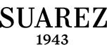 logotipo de Suárez