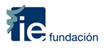 logotipo de Fundacion IE