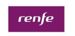 logotipo de Renfe