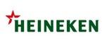 logotipo de Heineken