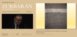 One-day Conference Zurbarán: a new perspective. Francisco de Zurbarán in the Extremaduran archives