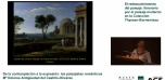 Summer course <i>The Rediscovery of Landscape </i>: <i> From contemplation to expression: the romantic landscape artists</i>