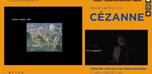 """Curso monográfico """"Reencuentro con Cézanne"""": Cézanne visto por los impresionistas."""