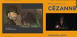 """Curso monográfico """"Reencuentro con Cézanne"""": Cézannismo y cubismo."""