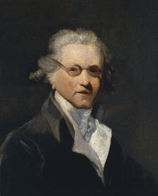Joshua Reynolds, Copy of Joshua Reynolds