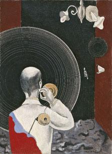 Sin título. (Dadá), Max Ernst