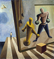 The Twentieth Century, Sándor Bortnyik