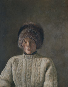 My Young Friend, Andrew Wyeth
