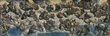 Paradiso,  Tintoretto