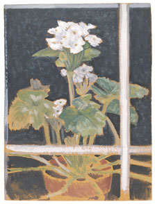 The Primrose, Charles Demuth