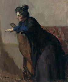 La Giuseppina. El anillo, Walter  Sickert