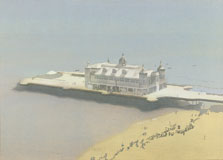 Lights V: The Pier Pavilion, Michael Andrews