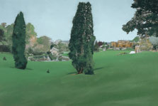 Daylesford, Michael Andrews