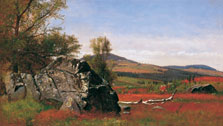 Summer in the Catskills, James Mcdougal Hart