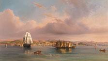 Trieste, August Anton Tischbein