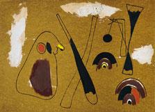 Painting, Joan Miró